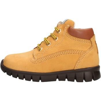 Sapatos Rapaz Botas baixas Balducci - Polacchino giallo EXPR1600