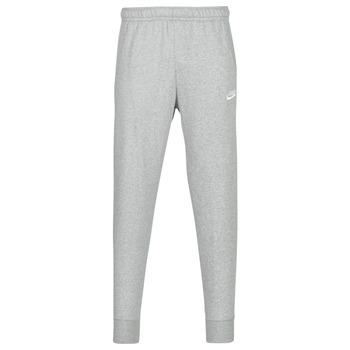 Textil Homem Calças de treino Nike M NSW CLUB JGGR BB Cinza