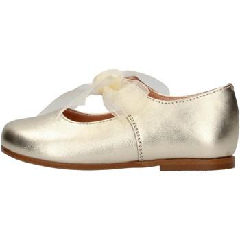Sapatos Rapariga Sapatilhas Clarys - Ballerina platino 0954