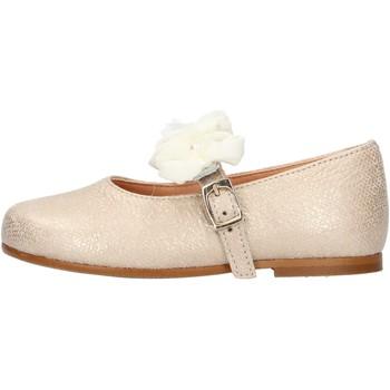 Sapatos Rapariga Sapatilhas Clarys - Ballerina platino 1150