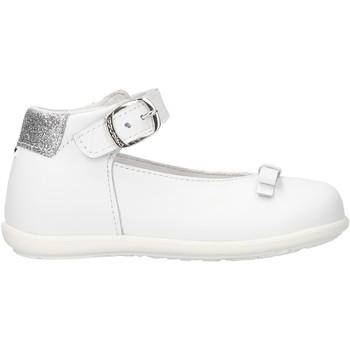 Sapatos Rapariga Sapatilhas Balducci - Bambolina bianco CITA2404 BIANCO