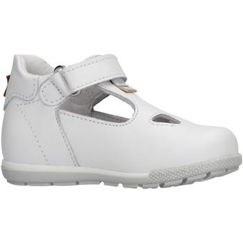 Sapatos Rapariga Sapatilhas Balducci - Occhio di bue bianco CITA2501