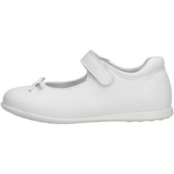 Sapatos Rapariga Sapatilhas Balocchi - Ballerina bianco 491478 BIANCO