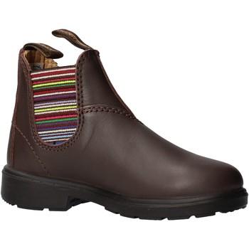 Sapatos Rapaz Botas baixas Blundstone - Beatles basso marrone 1413 MARRONE
