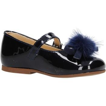 Sapatos Rapariga Sandálias Clarys - Bambolina blu 1134