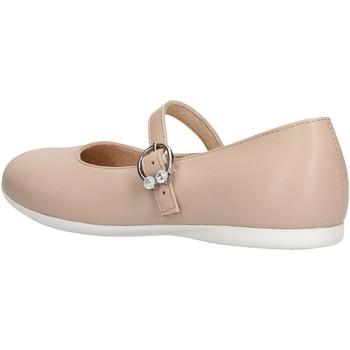 Sapatos Rapariga Sapatilhas Chiara Luciani - Ballerina rosa 1014 ROSA