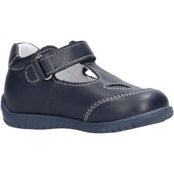 Sapatos Rapaz Sandálias Balocchi - Occhio di bue blu 491013 BLU