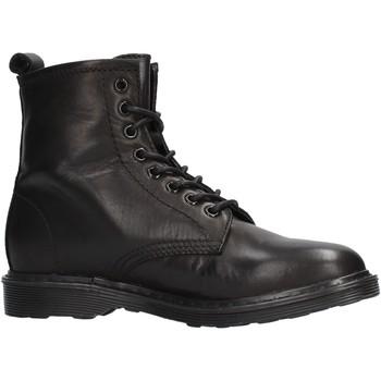 Sapatos Mulher Botas baixas Cult - Anfibio nero CLE103079 NERO