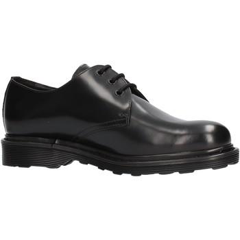 Sapatos Mulher Sapatos Cult - Derby nero CLE101711 NERO