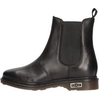 Sapatos Mulher Botas baixas Cult - Beatles nero CLE101710 NERO