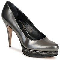 Sapatos Mulher Escarpim Sebastian TREDACCIAIO Cinza