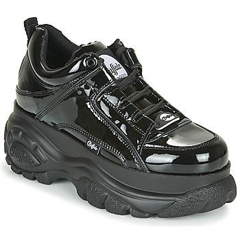 Sapatos Mulher Sapatilhas Buffalo 1533043 Preto