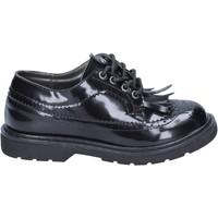 Sapatos Rapariga Sapatos Enrico Coveri BR252 Preto