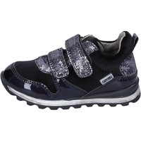 Sapatos Rapariga Sapatilhas Enrico Coveri BR255 Preto