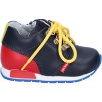Sapatos Rapaz Sapatilhas Balducci BR287 Azul