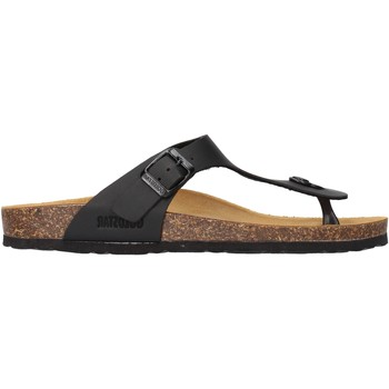 Sapatos Homem Chinelos Gold Star - Infradito nero 1830 NERO
