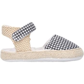 Sapatos Rapariga Sandálias Chicco - Ornella blu 61106-800 BLU