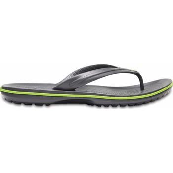 Sapatos Homem Chinelos Crocs Crocs™ Crocband™ Flip 25