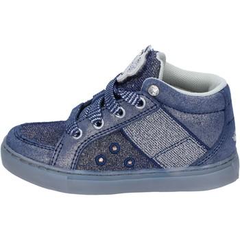Sapatos Rapariga Sapatilhas de cano-alto Lelli Kelly BR329 Azul