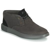 Sapatos Homem Sapatilhas de cano-alto Camper BILL Cinza