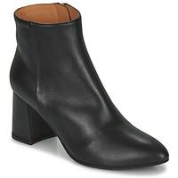 Sapatos Mulher Botins Emma Go SHEFFIELD Preto