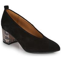 Sapatos Mulher Escarpim Emma Go MIRA Preto
