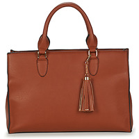 Malas Mulher Cabas / Sac shopping André LISE Camel