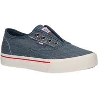 Sapatos Criança Sapatilhas Lois 60103 Azul