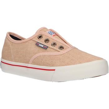 Sapatos Criança Sapatilhas Lois 60103 155 ROSA Rosa