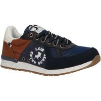 Sapatos Criança Sapatilhas Lois 83784 Azul