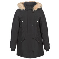 Textil Mulher Parkas Vero Moda VMEXCURSION EXPEDITION Preto
