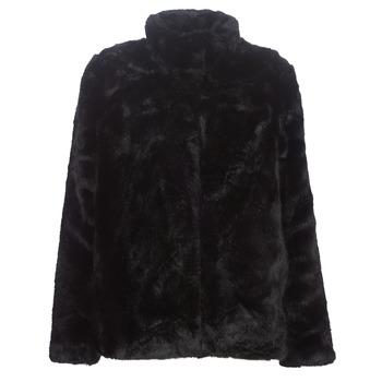 Textil Mulher Casacos Vero Moda VMMINK Preto