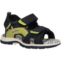 Sapatos Rapaz Sandálias Lois 83815 Azul