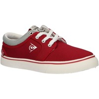 Sapatos Criança Sapatilhas Dunlop 35396 Rojo