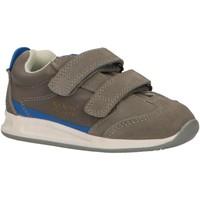 Sapatos Criança Multi-desportos Kickers 686290-10 KICK 18 BB Gris