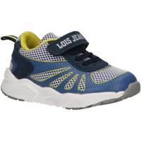 Sapatos Rapaz Multi-desportos Lois 46078 Azul
