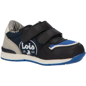 Sapatos Rapaz Multi-desportos Lois 46016 Azul