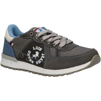 Sapatos Rapaz Multi-desportos Lois 83784 Gris
