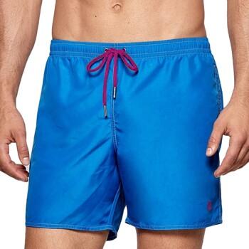 Textil Homem Fatos e shorts de banho Impetus 7414F78 G15 Azul