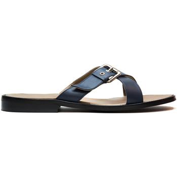 Sapatos Homem Chinelos Nae Vegan Shoes Nicco azul