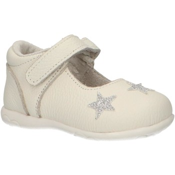 Sapatos Rapariga Sapatos & Richelieu Happy Bee B138834-B1153 WHITE Blanco