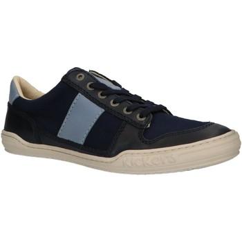Sapatos Homem Multi-desportos Kickers 694650-60 JIMMY Marr?n