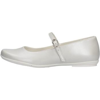 Sapatos Rapaz Sapatilhas Disney - Ballerina bianco perl 949 P BIANCO
