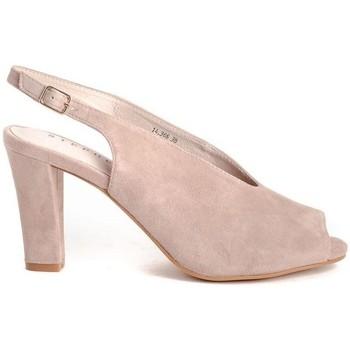 Sapatos Mulher Sandálias Stephen Allen 1709L-K1 Rosa