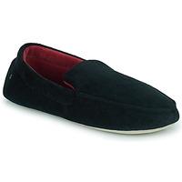 Sapatos Homem Chinelos Isotoner 96774 Preto