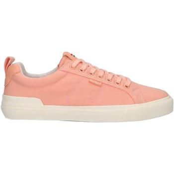 Sapatos Mulher Sapatilhas de ténis Kickers 691640-50 ANA Rosa