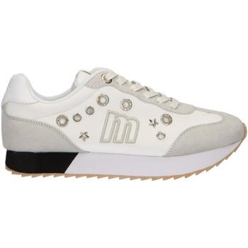Sapatos Mulher Multi-desportos MTNG 69491 Gris