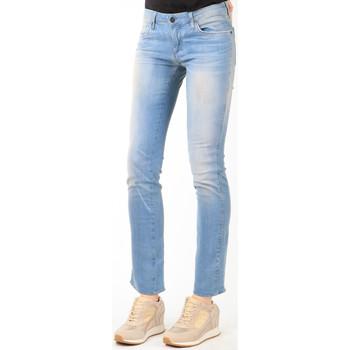 Textil Mulher Calças Jeans Wrangler Domyślna nazwa