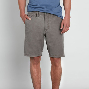 Textil Homem Shorts / Bermudas Volcom Frickin Snt Faded Mushroom