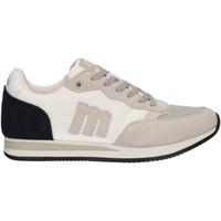 Sapatos Homem Multi-desportos MTNG 84086 Gris